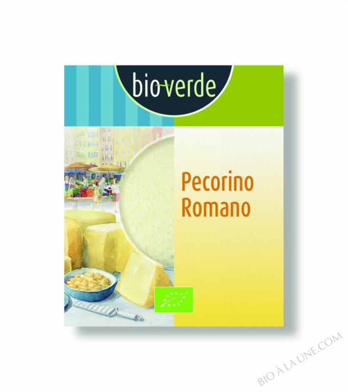 pecorino romano parmesan rape 40g
