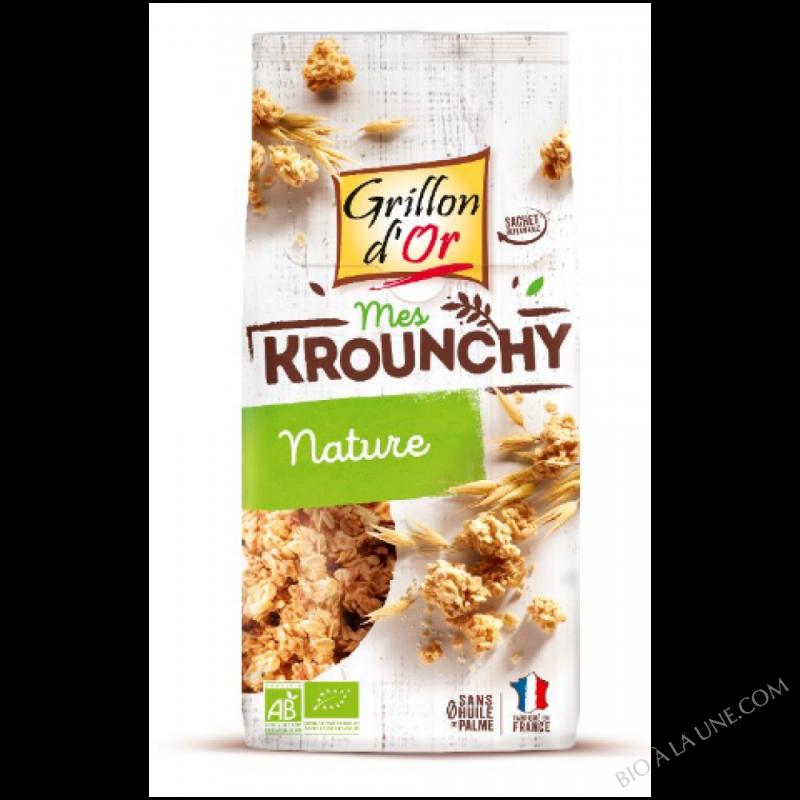 Krounchy nature 1 kg