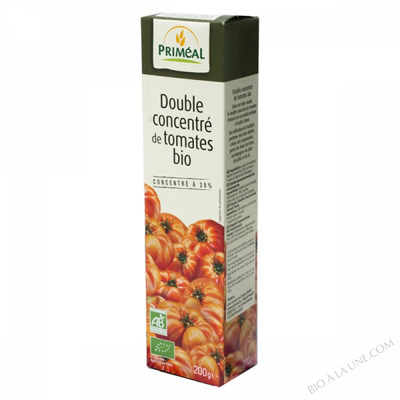 double concentré de$tomates - 200 g