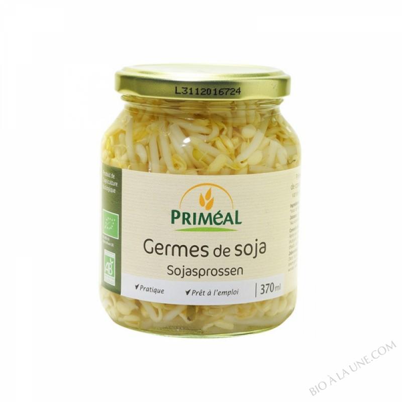 germes de soja - 370 ml
