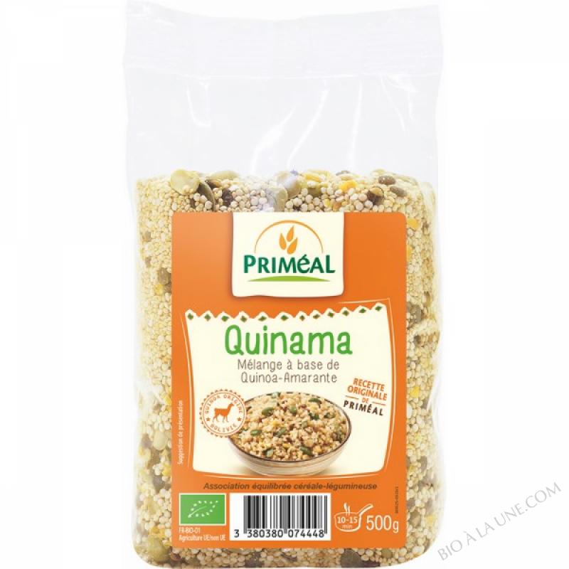 Quinama - 500g