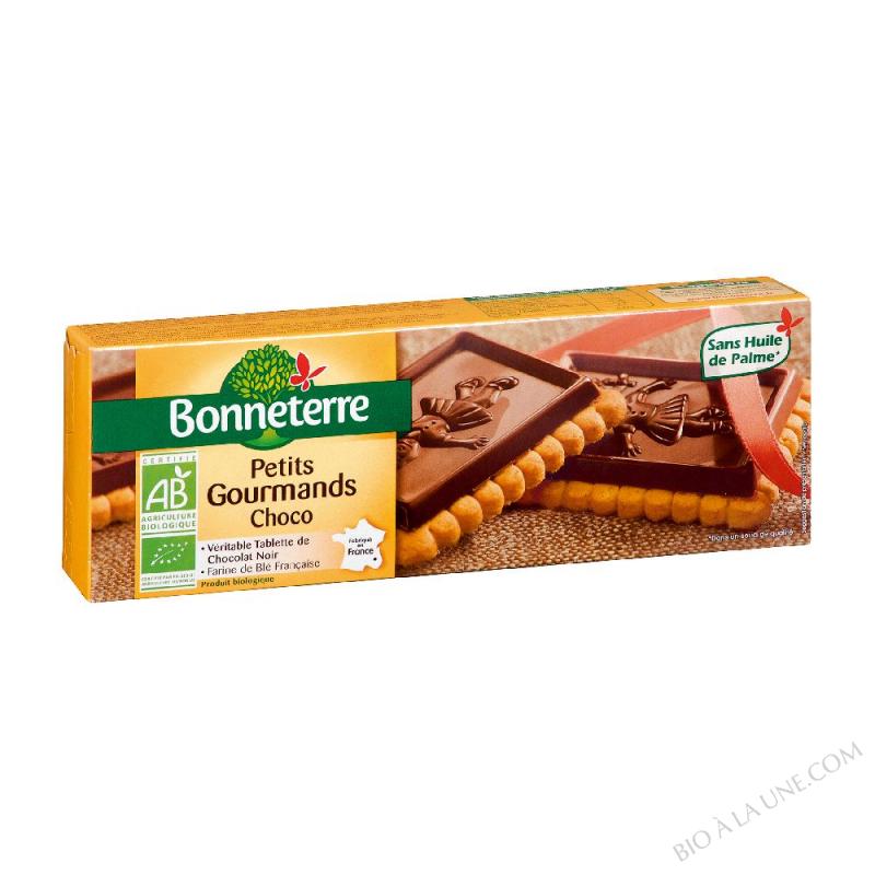 Petits Gourmands Chocolat