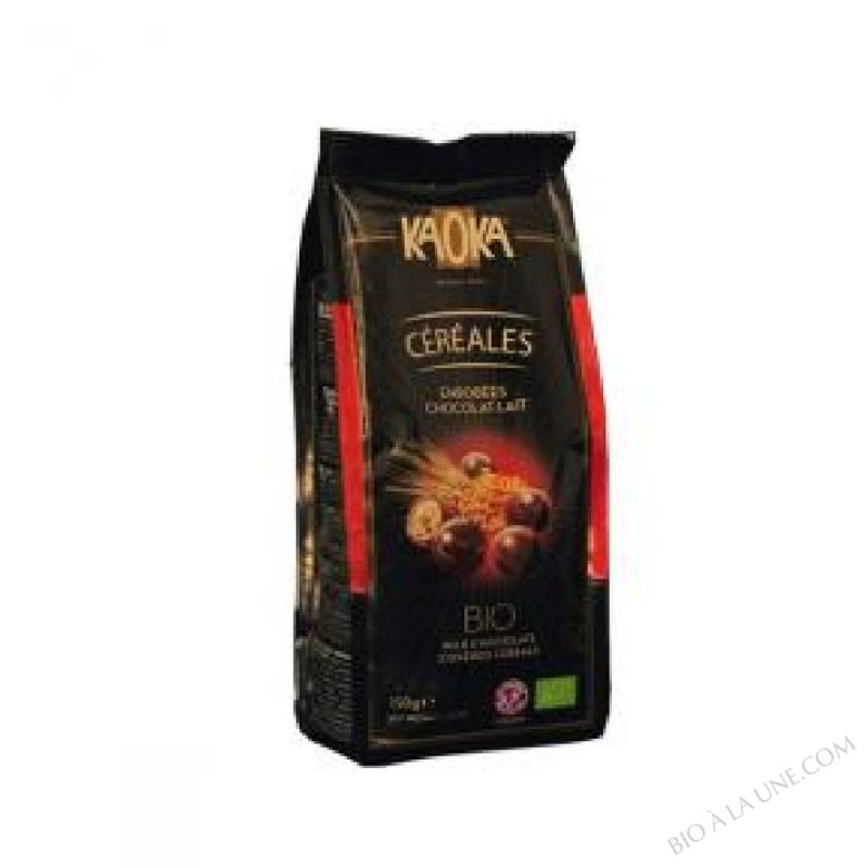 Bonbons Cereales Chocolat 150g