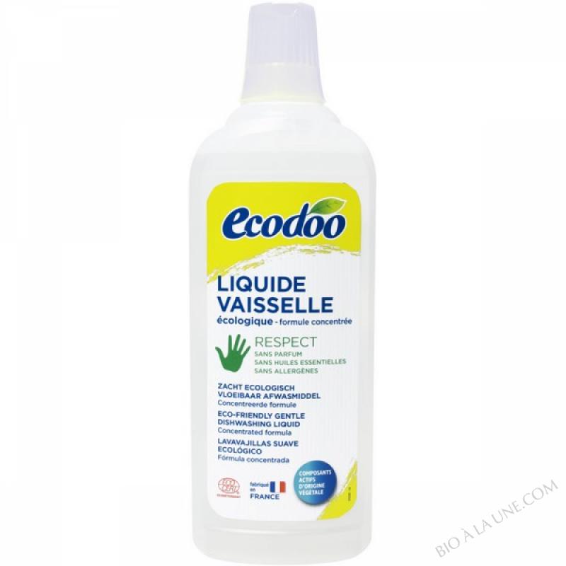 Liquide Vaisselle hypoallergenique 750 ml