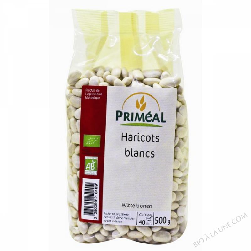 Haricots Blancs 500 g