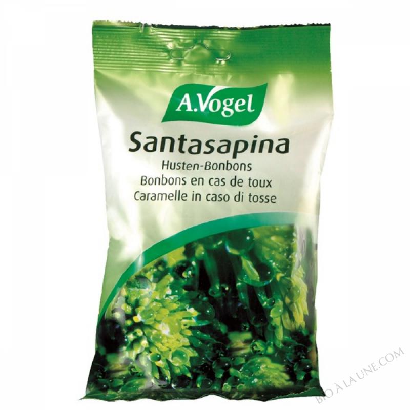 Bonbons Santasapina 100g