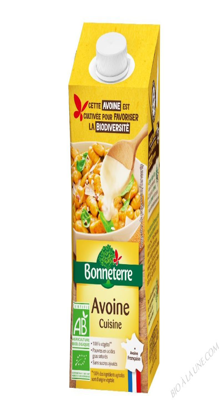 AVOINE CUISINE - 20CL