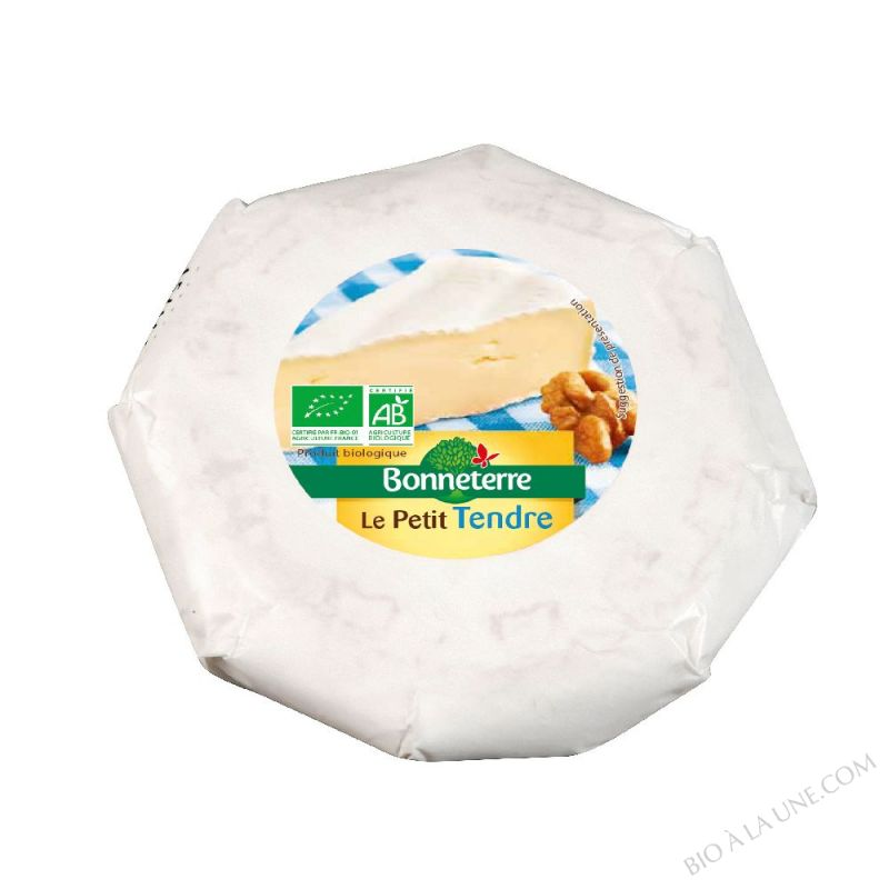 FROM. LE PETIT TENDRE 125G BONNETER