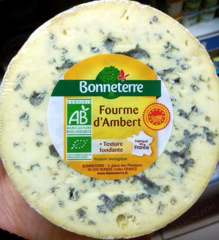 FOURME D'AMBERT AOP - 185 G