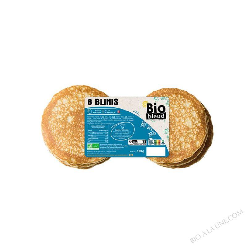 Blinis