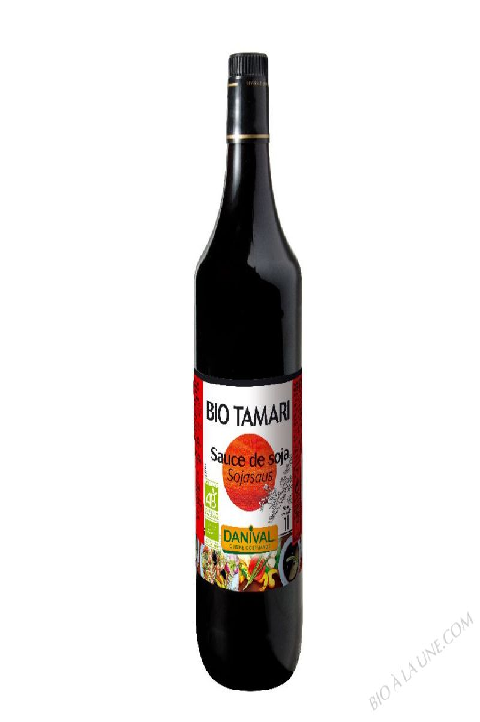 Bio Tamari 1L