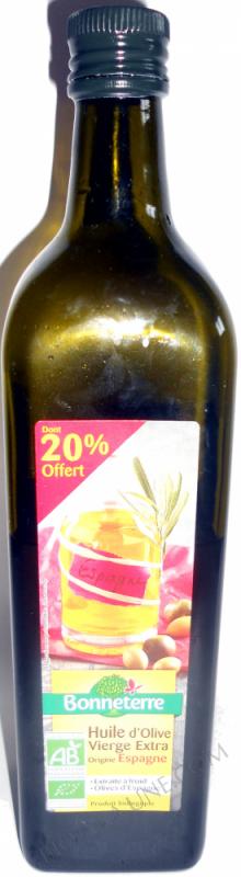 Huile d'Olive - 1 l