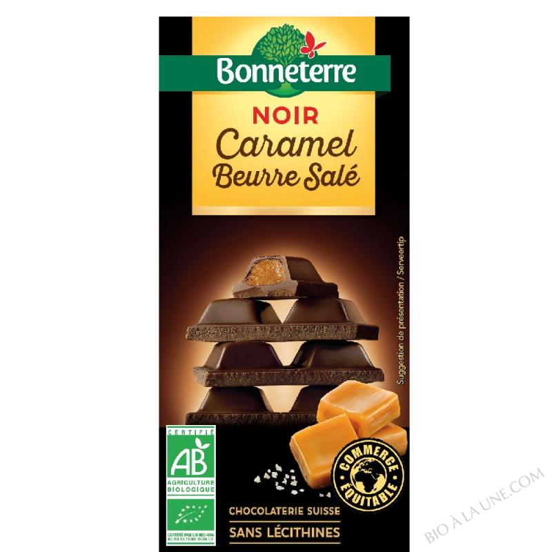 Noir Caramel Beurre Salé