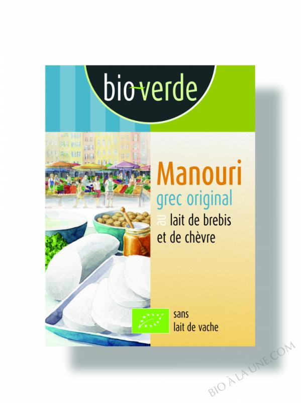 MANOURI 150G