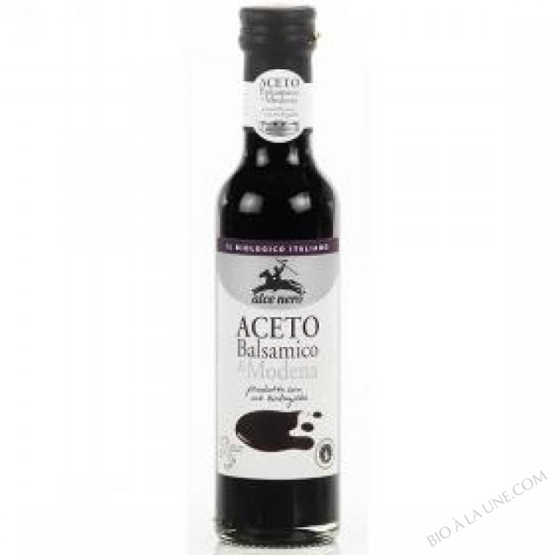 Vinaigre Balsamique de Modène 250ml