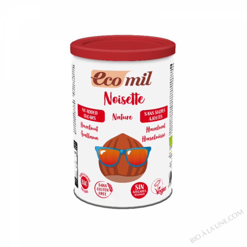 Boisson aux noisettes sans sucres ajoutés Instant - 400 g