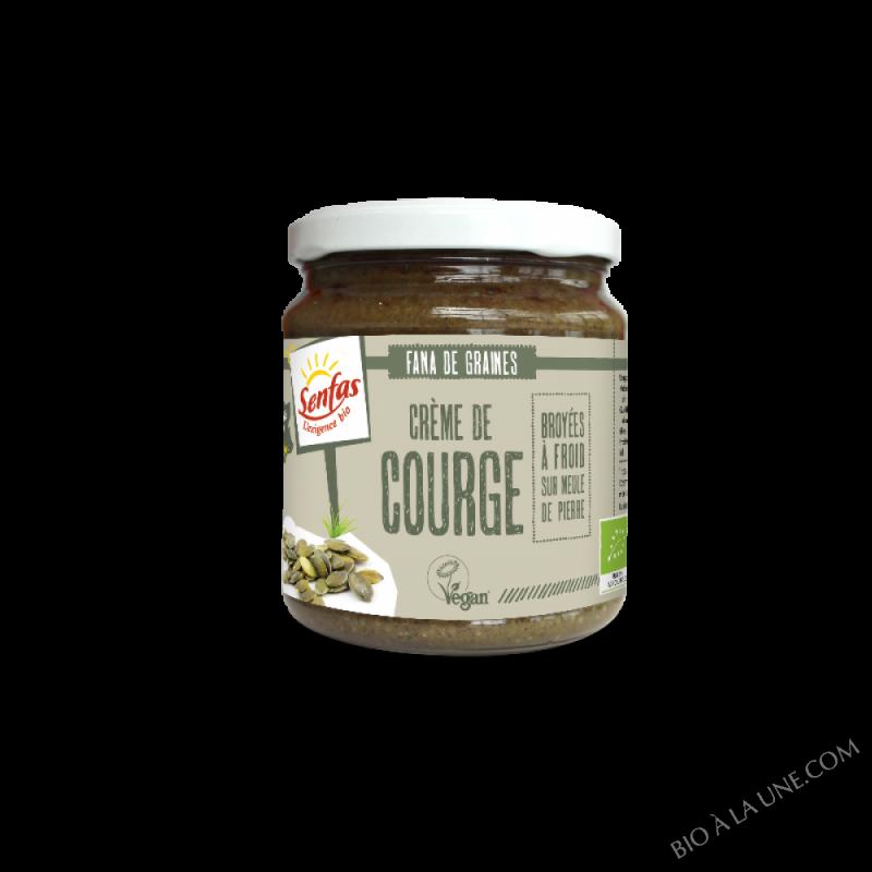 CREME DE COURGE- 300G