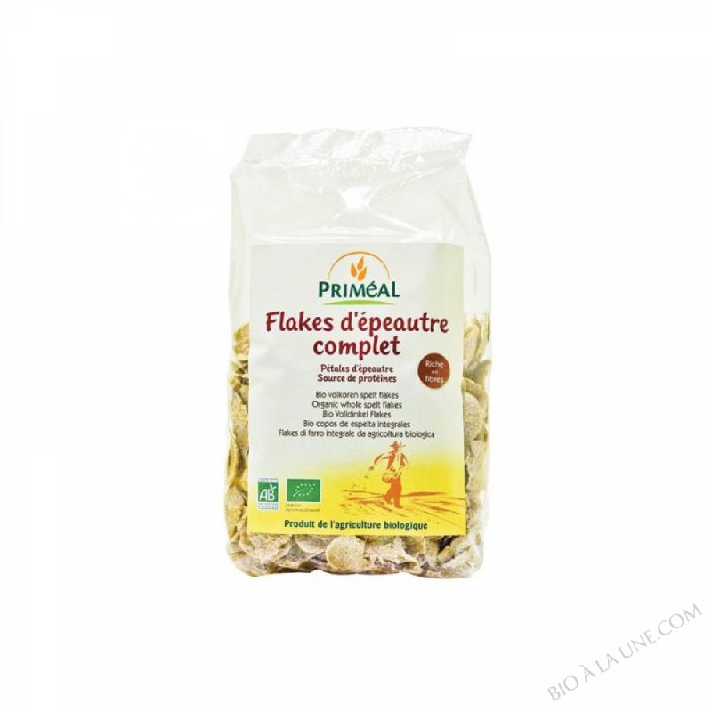 Cereales Corn Flakes à l'epeautre 200gr