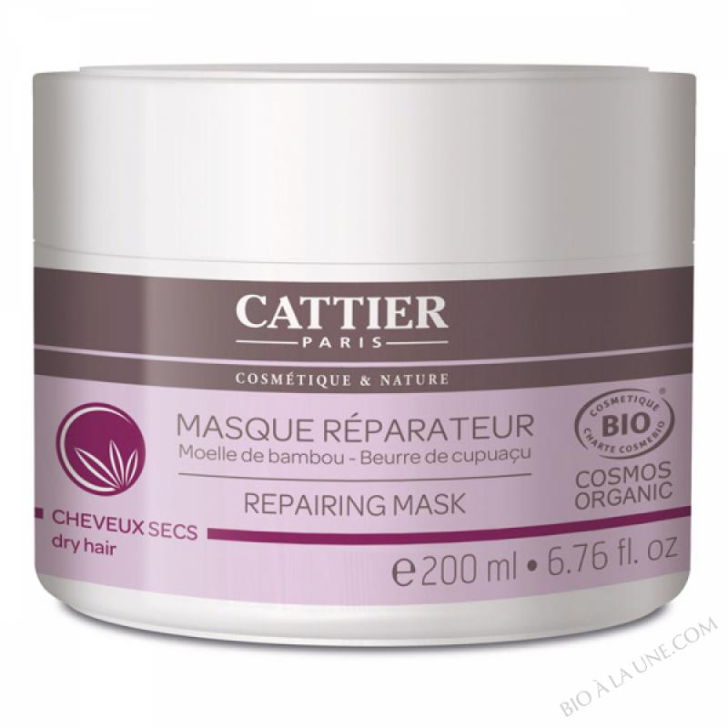 Masque Reparateur cheveux secs 200 ml