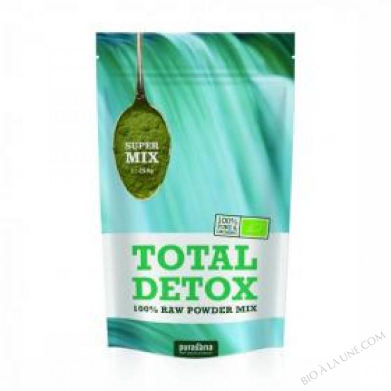 Melange Totale Detox 250g