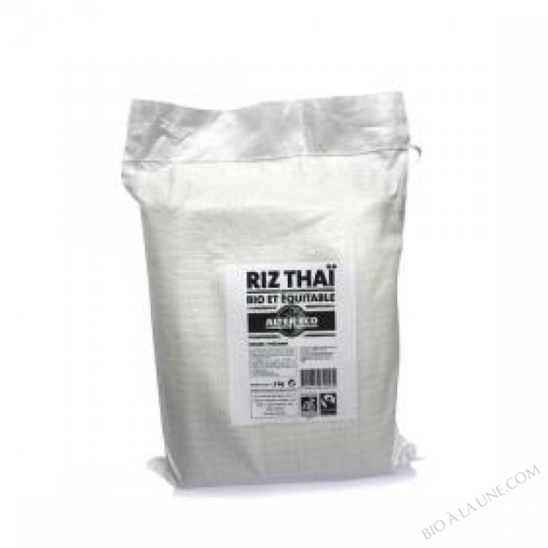 Riz thai blanc 5kg