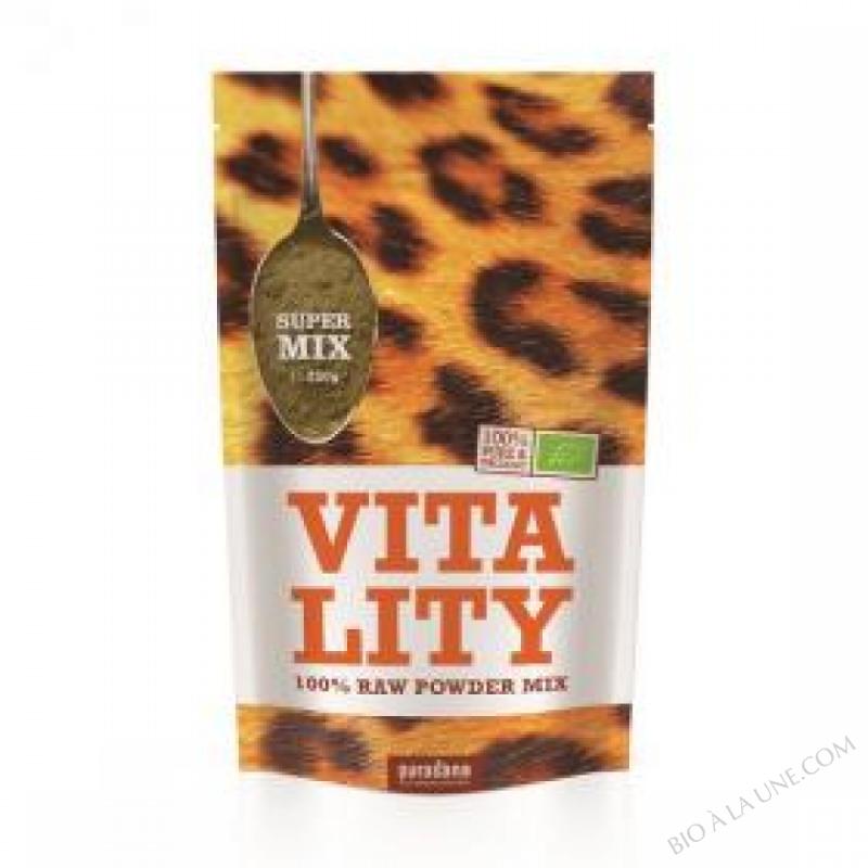 Melange Vitalite - Vitality 250 Gr