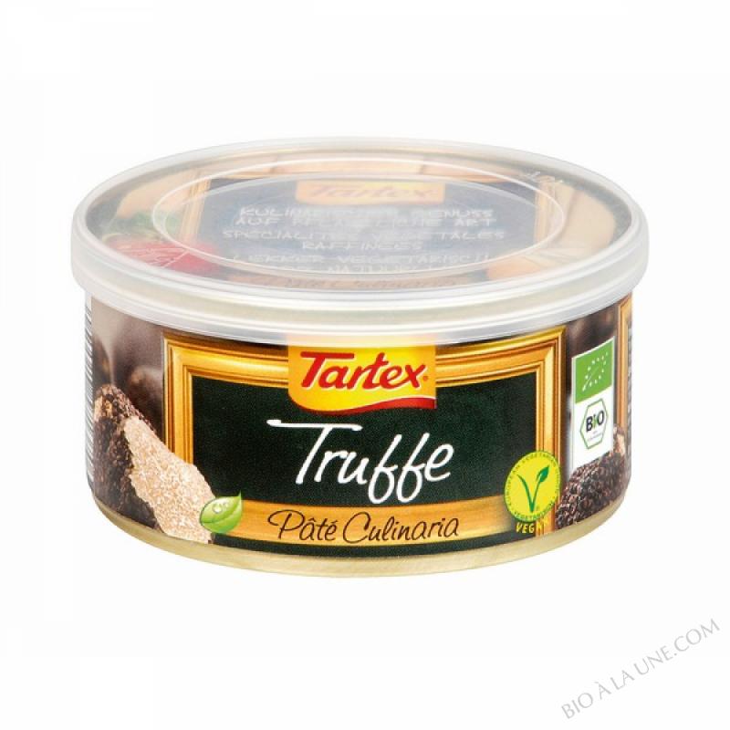 Tartinade Culinaria Truffe 125gr