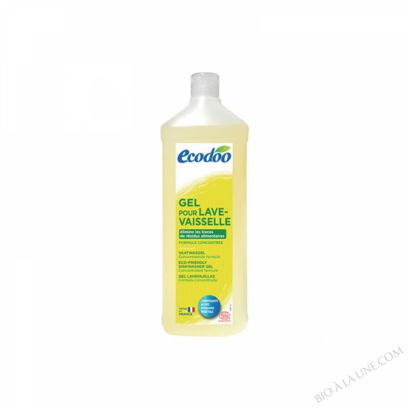 Gel liquide Lave-vaisselle 1L
