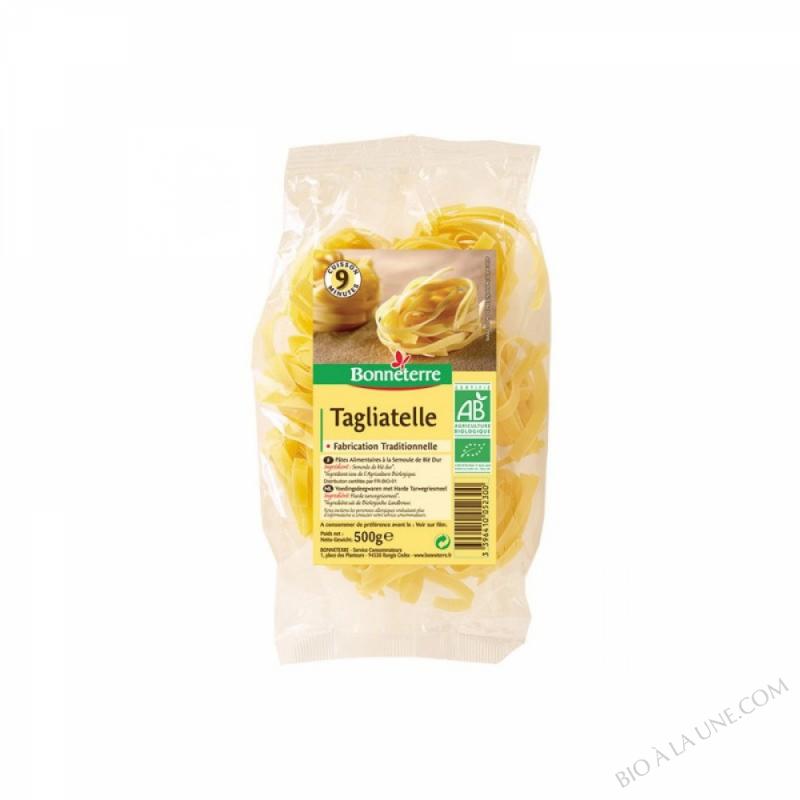 TAGLIATELLE - 500 G