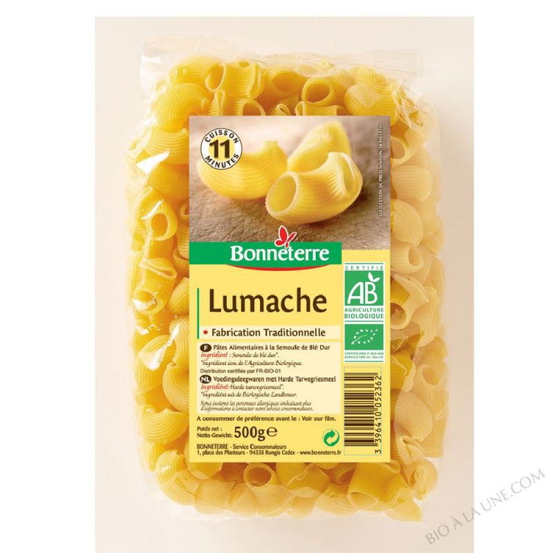 LUMACHE - ESCARGOTS - 500 G