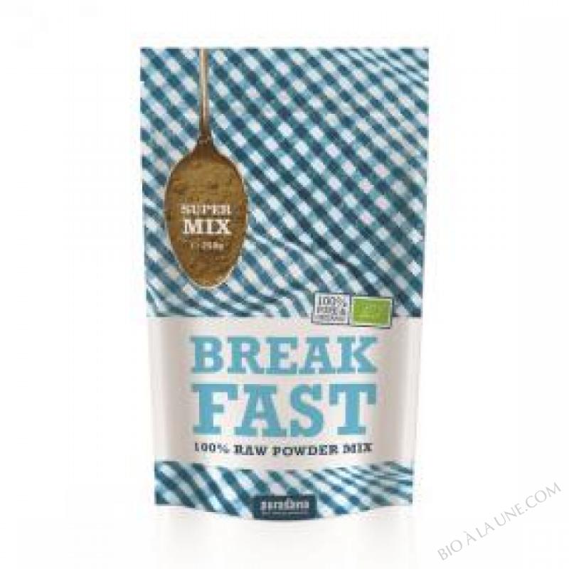 Melange Petit Dejeuner - Breakfast 250 Gr