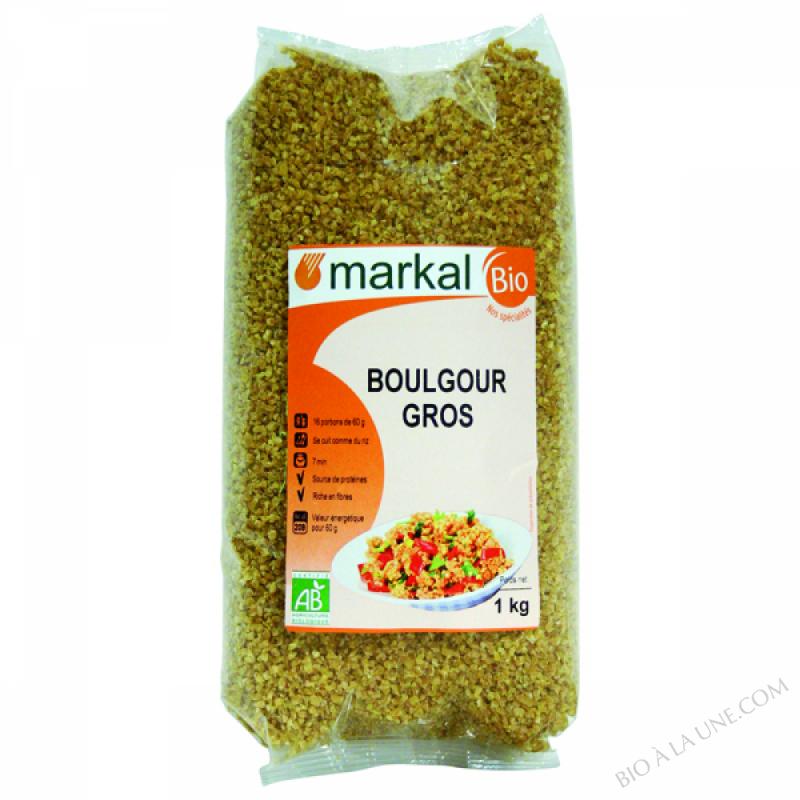 Boulgour Gros 1kg