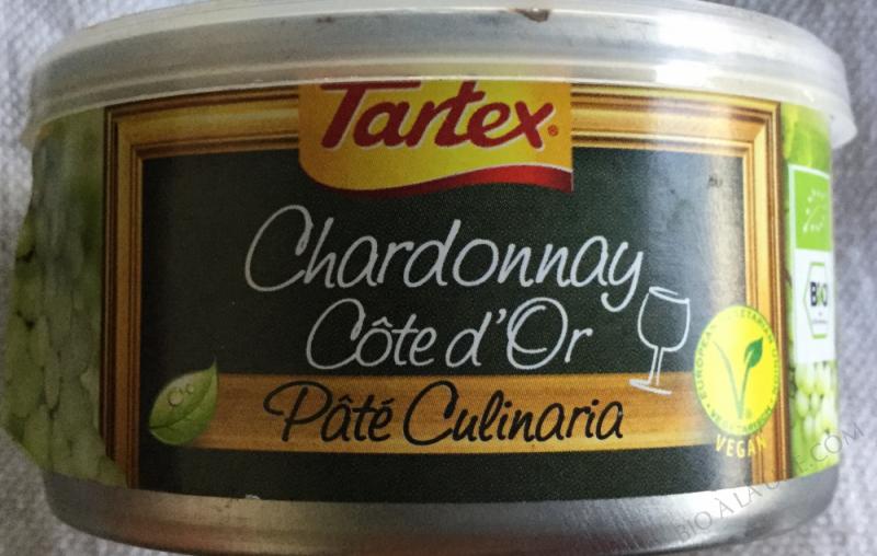 CULINARIA CHARDONNAY - 125 G