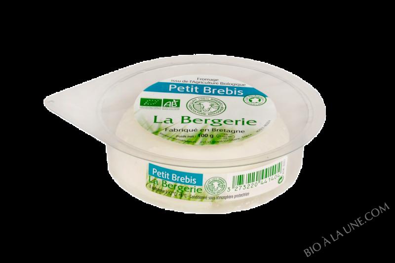 PETIT BREBIS 17% LIBRE SERVICE 100G LA BERGERIE