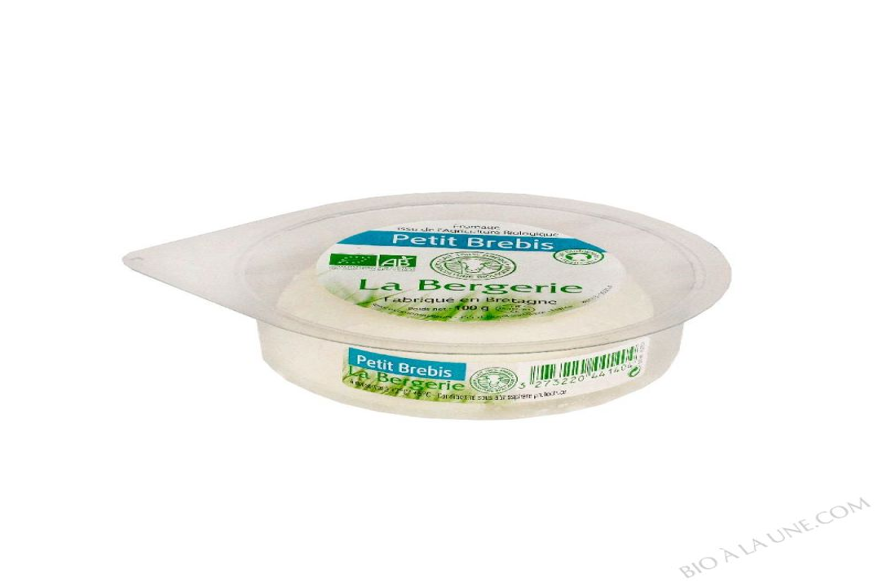 PETIT BREBIS LIBRE SERVICE 100G LA BERGERIE