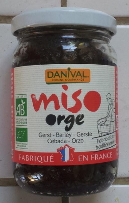 MISO ORGE - 200G