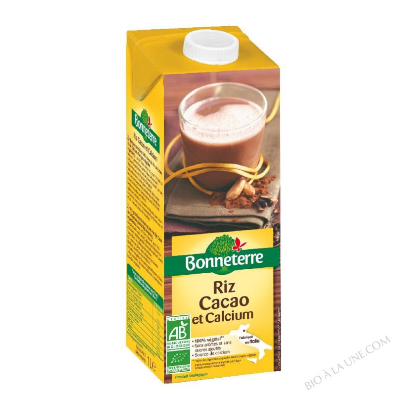 Riz Cacao