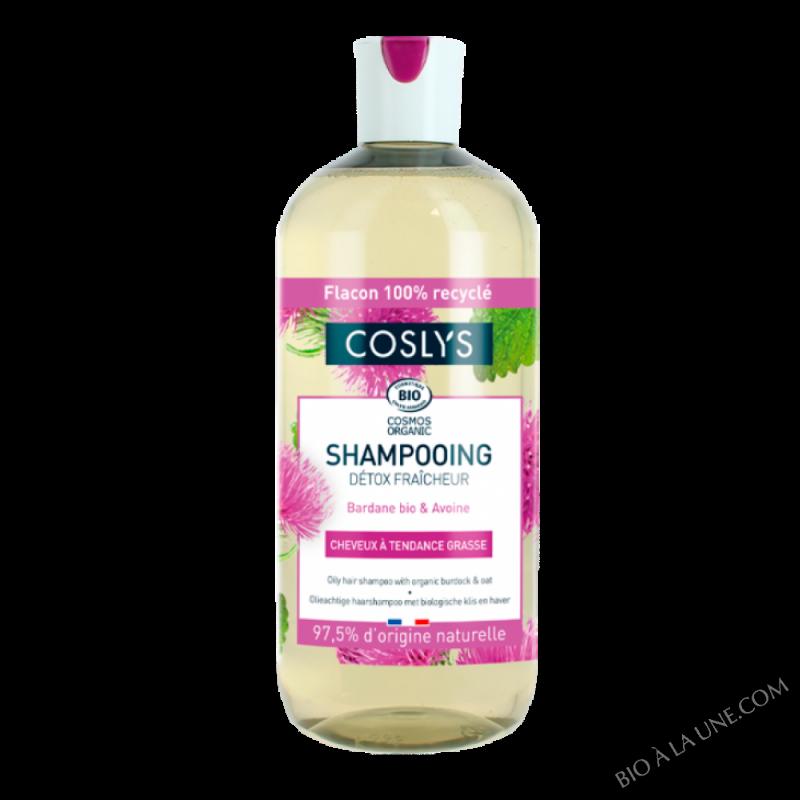 Shampoing cheveux à tendance grasse 500 ml