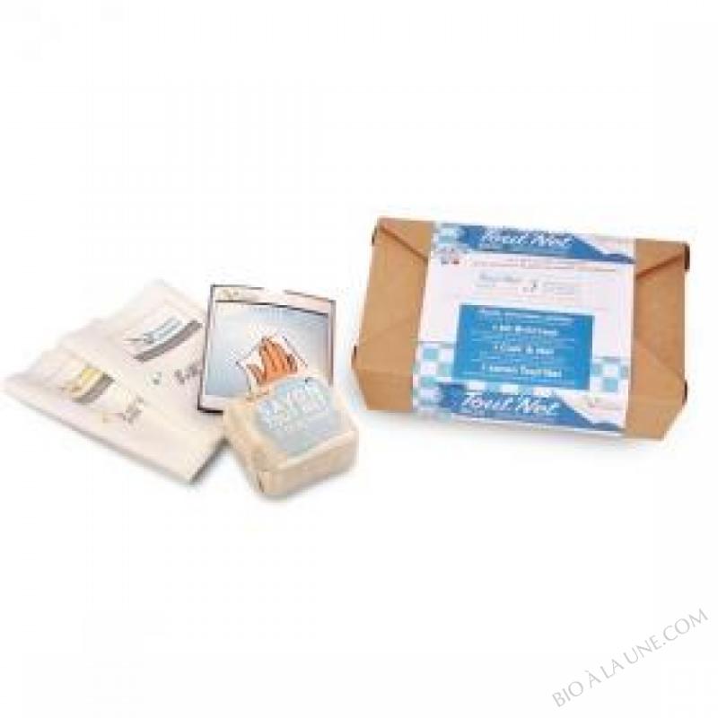 Tout Net Box Kit proprete