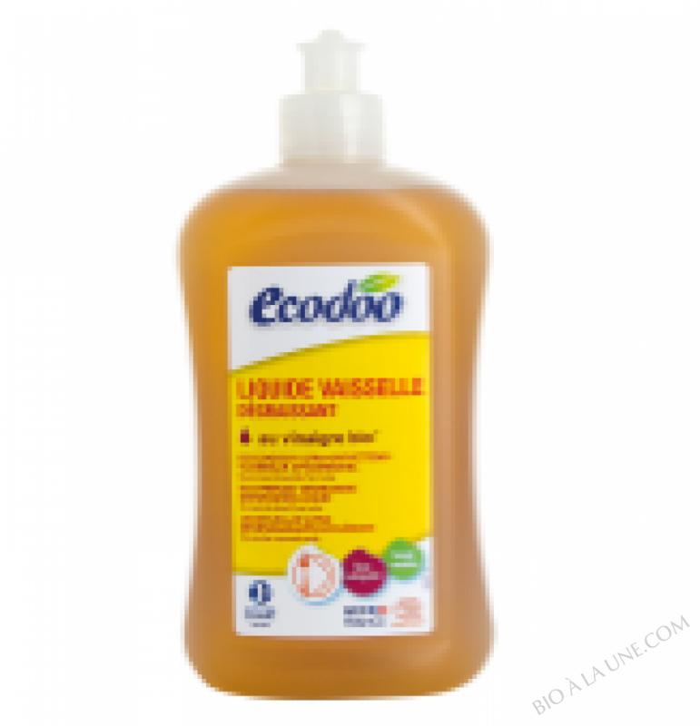 Liquide Vaisselle Ultra degraissant 500mL