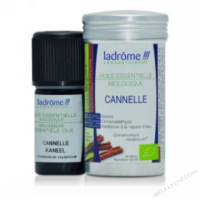 Huile essentielle Cannelle de ceylan 5ml