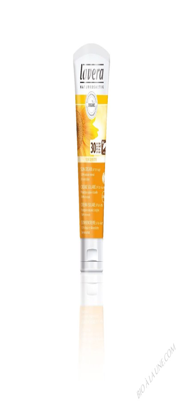Crème solaire SPF 30- 75 ml