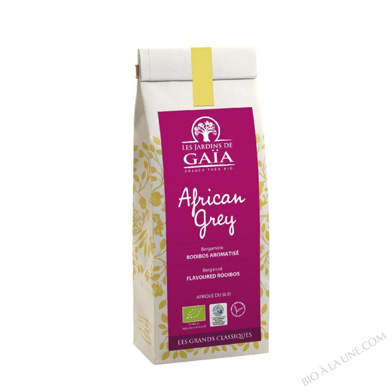 rooibos african grey - 100 g