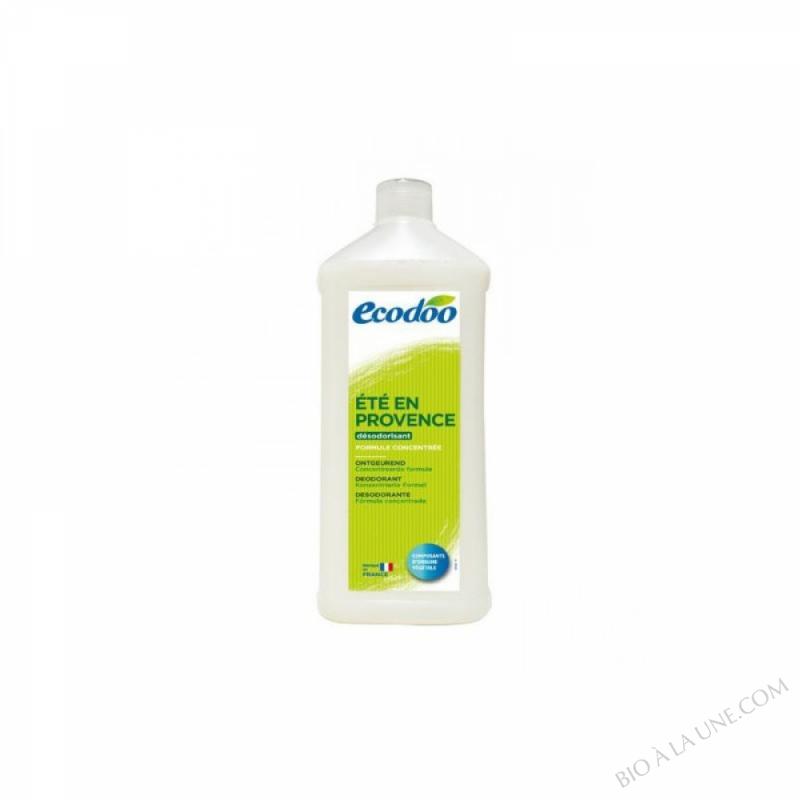 Desodorisant ecologique Ete en Provence 1L