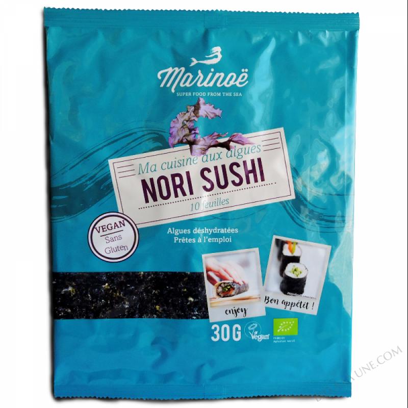 Nori Sushi - Marinoë