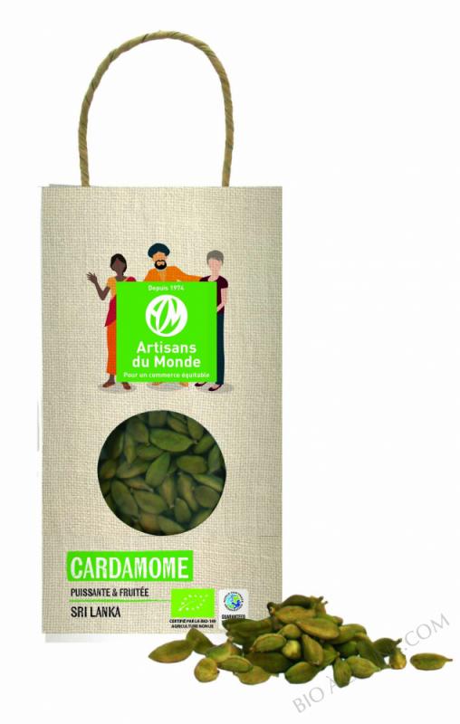 Cardamome - 10g
