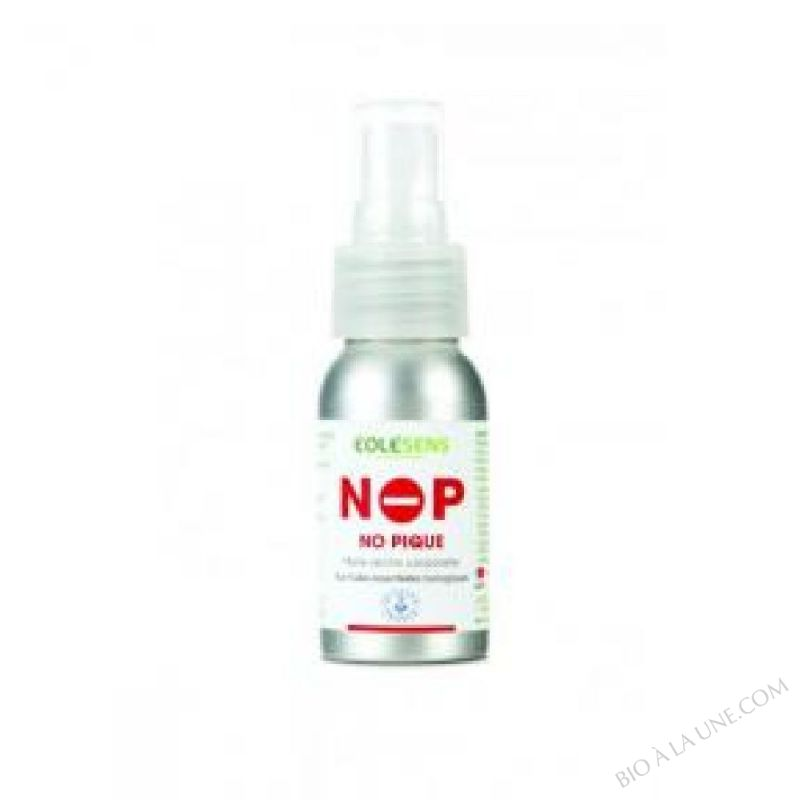 No Pique Spray 50ml