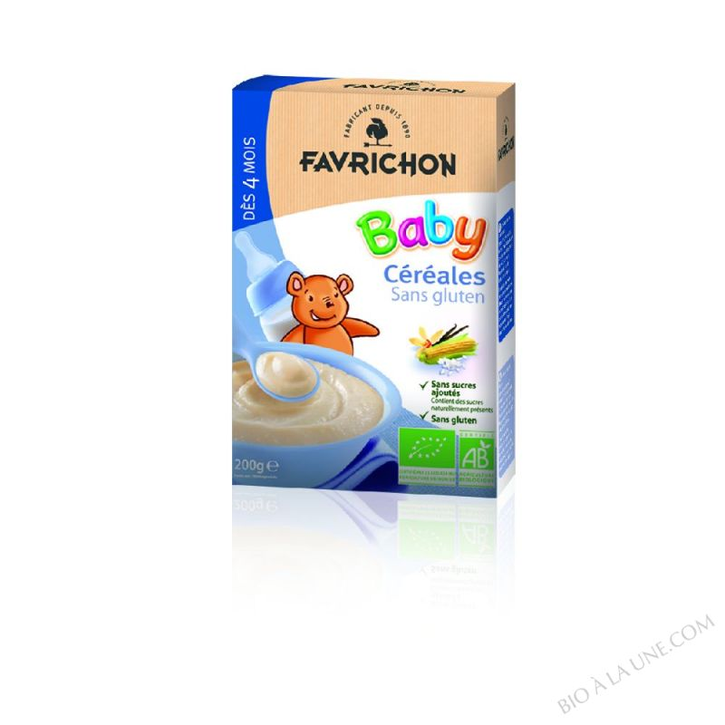 Cereales Baby - 200g