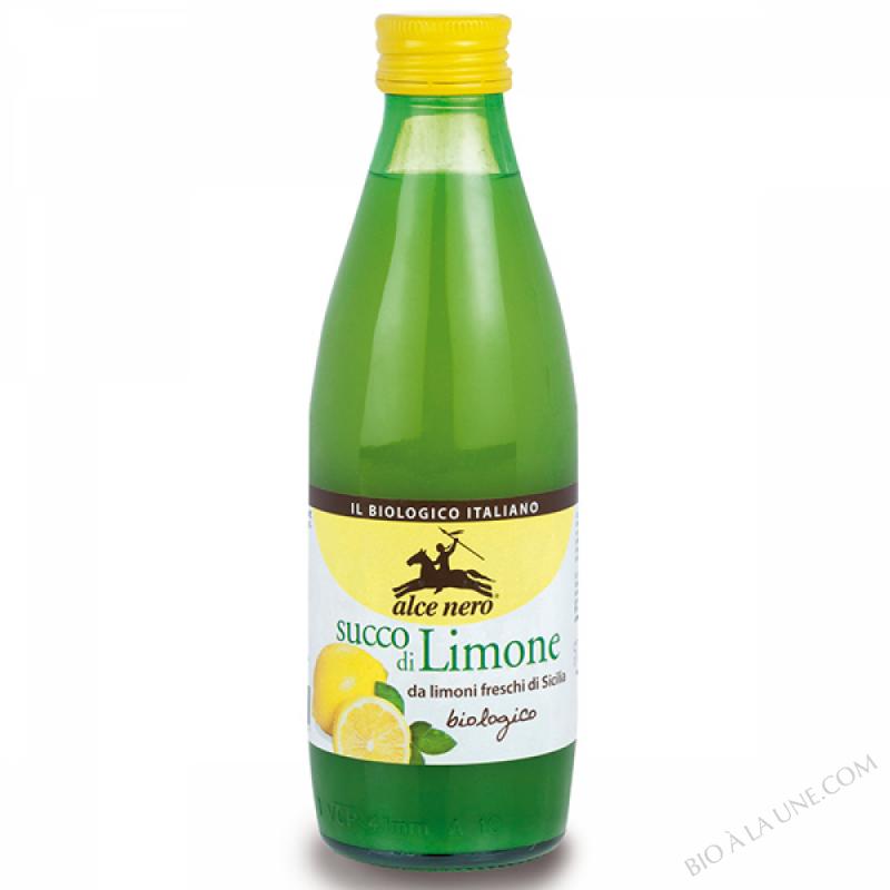 Jus de Citron Cuisine 250ml