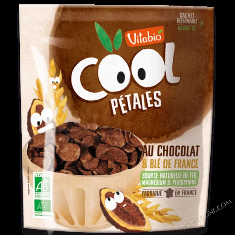 Cereales Choc'O Petales 450g